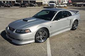 mustang 2002 for sale 2002 roush mustang used ford mustang for sale in havertown
