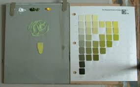 munsell unlocked my palette part 2 how artists can mix any colour