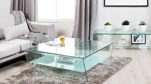 tavoli di cristallo sala da pranzo tavoli da pranzo in cristallo minimal design dalani e ora westwing