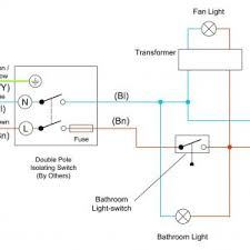 wiring diagram wiring diagram exhaust fan bathroom of how to