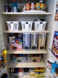 kitchen cabinet organization ideas best 25 deep pantry organization ideas on pinterest pull out