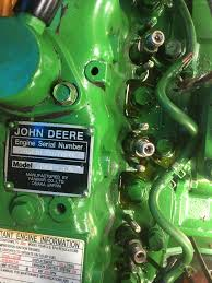 oil u0026 fuel how do i remove seized fuel injector john deere 790