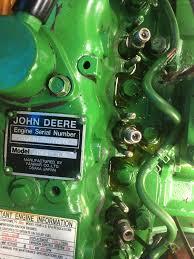 oil u0026 fuel how do i remove seized fuel injector john deere 790