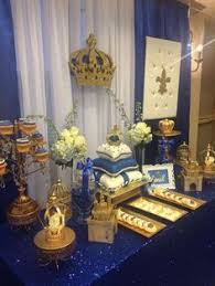 prince baby shower decorations royal prince baby shower centerpieces juliana dez events