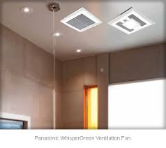 Panasonic Bathroom Exhaust Fans With Light And Heater Impressive Panasonic Bathroom Fan Heater Light And Simple