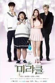 The Miracle Cast The Miracle 2017 Korean Web Drama Drama And Show Reviews