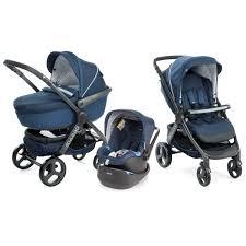Chicco Armchair Chicco Stroller Trio Stylego Blu 0 3y Keyfit Infant Car Seats