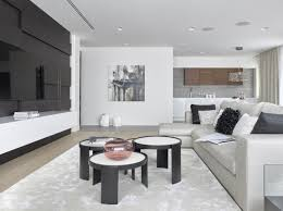 small luxury apartment interior design bring the luxurious look