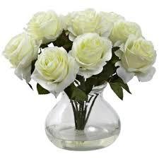 Faux Flower Arrangements Faux Flowers Joss U0026 Main