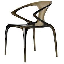 Chaises Roche Bobois Roche Bobois Polycarbonate Ava Chair How To Spend It