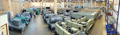used chillers for sale 100 used chillers in stock