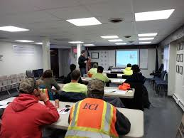 safety eci engineers construction