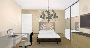 chambre grise et taupe chambre couleur taupe et gris