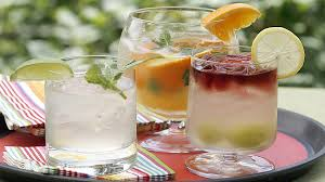 Summer Cocktail Cheers 43 Refreshing Summer Cocktail Recipes La Times