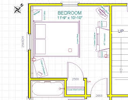 How To Layout Bedroom Furniture Bedroom Furniture Layout Any Ideas Smaller Homes Forum