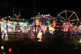best christmas light displays in the u s