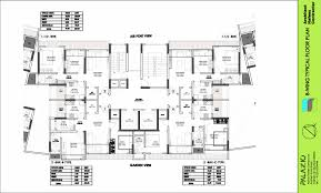 overview palazzio at andheri east mumbai dashmesh properties