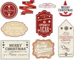 christmas gift tag vector free vector download 9 869 free vector