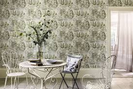 waterperry wallpapers by sanderson style library
