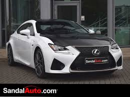 lexus coupe used used lexus cars wakefield second hand cars west yorkshire