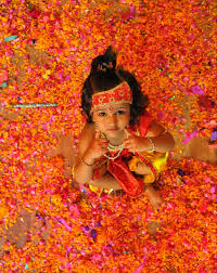 themes indian girl 18 captivating photos of kids dressed up as hindu gods and goddesses
