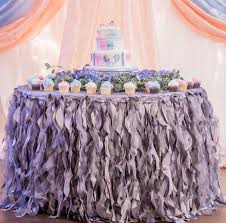 Baby Shower At The Memorial Building In Columbia Tn Columbia Draping