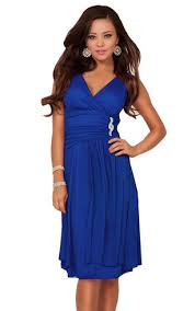 blue cocktail gown royal prom u0026 formal dress dorris wedding