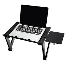 Laptop Desk Portable by Portable Folding Laptop Notebook Book Ultrabook Table Desk Tray