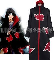 Naruto Halloween Costumes Adults Buy Wholesale Itachi Halloween Costume China Itachi