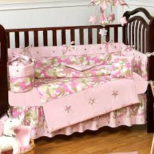 Camouflage Bedding For Cribs Realtree Pink Camo Bedding Sets Today All Modern Home Designs
