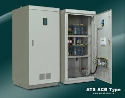 air circuit breaker type acb transfer switch