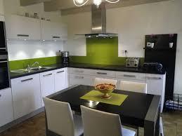 cuisine am ag pas cher 41 cuisine verte et blanche idees