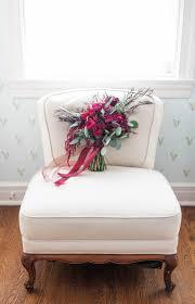 winter garden wedding with shades of marsala berry u0026 burgundy
