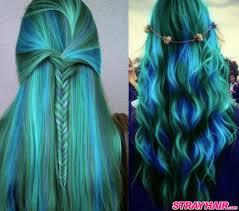Amazing Aurora Borealis Hair Color U2013 Strayhair