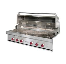Cooktop 1 Boca Outdoor Grills U0026 Built In Grills Wolf Outdoor Kitchens