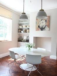 walnut wood floors gray walls cococozy