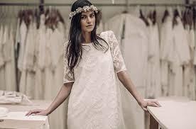civil wedding dress hello may laure de sagazan mariage civil