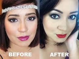 Free Online Makeup Classes Makeup Lessons Online Style Guru Fashion Glitz Glamour Style