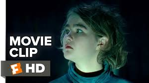 A Quiet Place 2018 A Quiet Place Movie Clip U2013 Silo 2018 Movieclips Coming Soon