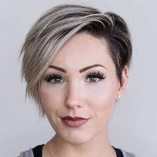 chloe brown short hairstyles 3 korta frisyrer pinterest