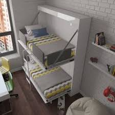 Wall Bed Sofa by Two Twin Murphy Beds For Me Pinterest Murphy Bed Twins
