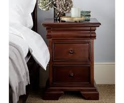 Mahogany Side Table Gallant Witley Bedside Table Night Stands Witley Bedside Table