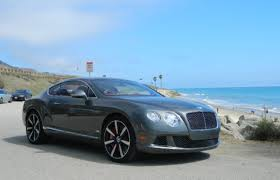 bentley dresses up new continental test drive the bentley continental gt speed le mans edition was