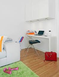 feng shui for home office and study area in room corner