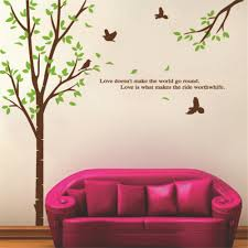 aliexpress com buy the meaning of love vinyl wall stickers for