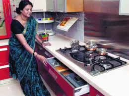 new designs for small kitchen indian look my home design journey