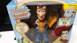 boneco woody xerife collection toy story