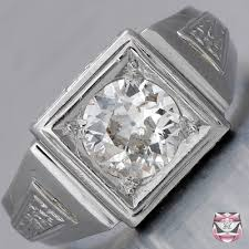 mens old rings images Fay cullen archives rings men 39 s vintage old mine diamond ring jpg
