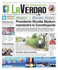 18 de julio pdf by la verdad de monagas venezuela issuu