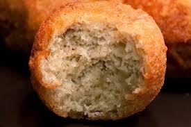 aga cuisine chamorro bonelos aga recipe with picture of guam banana doughnut